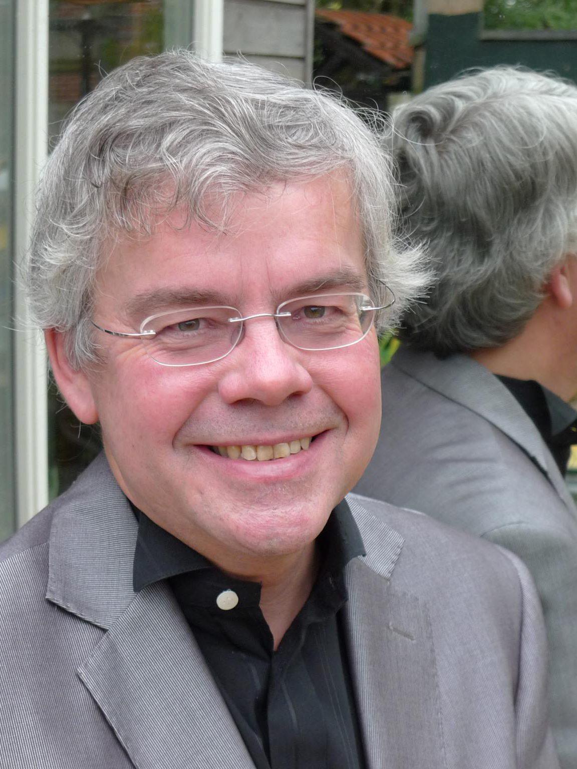 Frank Helsloot